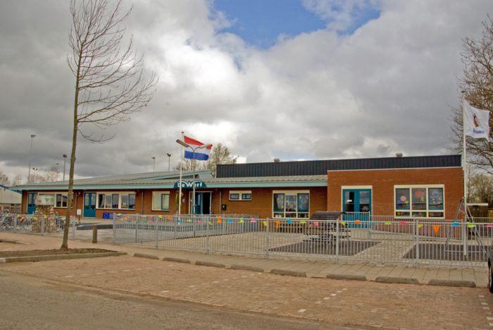 Opening Dorpshuis Hauwert. Foto 2012.