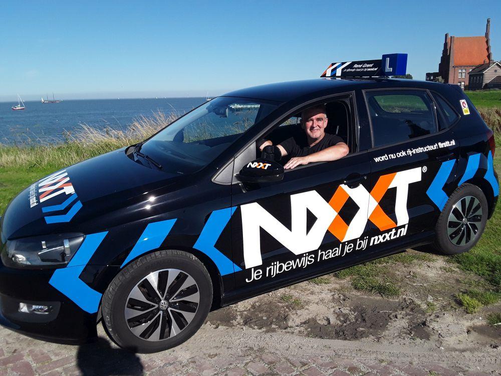 In The Spotlight: NXXT autorijschool Opperdoes - Medemblik ...