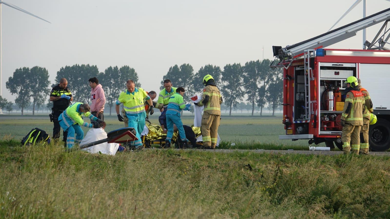 Medemblik Actueel Dodelijke Slachtoffers Ongeval Medemblikkerweg Zijn Een 44 Jarige En Een 25 Jarige Man Uit Roemenie
